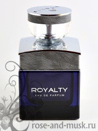 Парфюмерная вода ROYALTY / Роялти от Khalis Perfumes